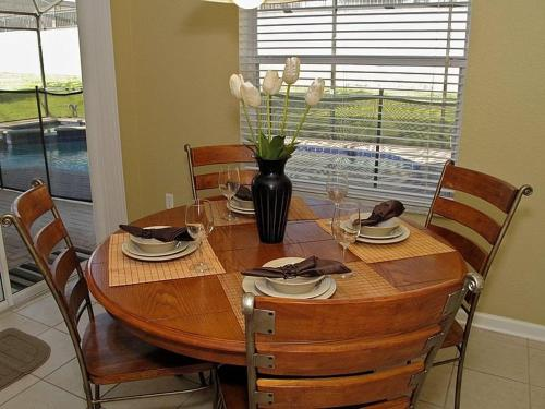 Windsor Hills Five Bedroom House With Private Pool Jam4 - Kissimmee, FL 34747