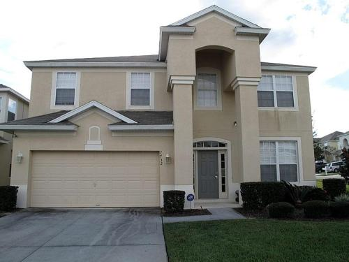 Windsor Hills Six Bedroom House With Private Pool Hop3 - Kissimmee, FL 34747
