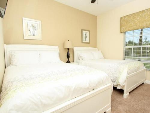 Paradise Palms Resort Five Bedroom Townhouse 7ue - Kissimmee, FL 34747