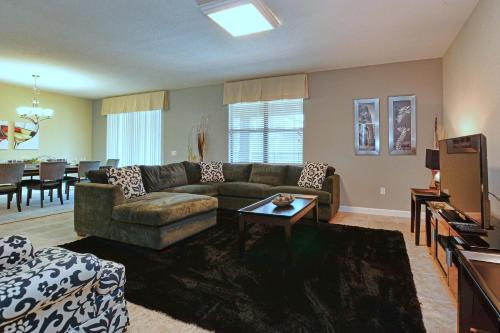 Championsgate Five Bedroom House With Private Pool 904 - Davenport, FL 33896
