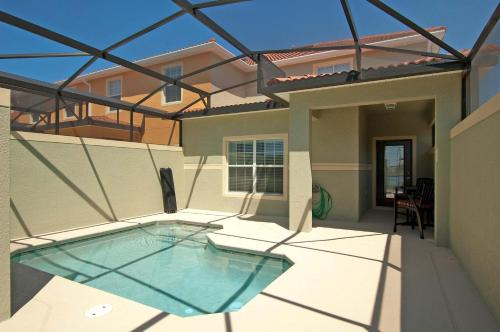 Paradise Palms Five Bedroom House With Private Pool 5092 - Kissimmee, FL 34747