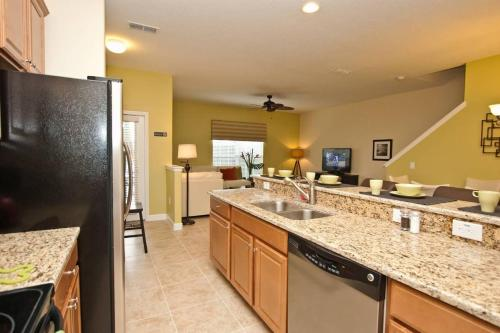 Paradise Palms Five Bedroom House With Private Pool 5024 - Kissimmee, FL 34747