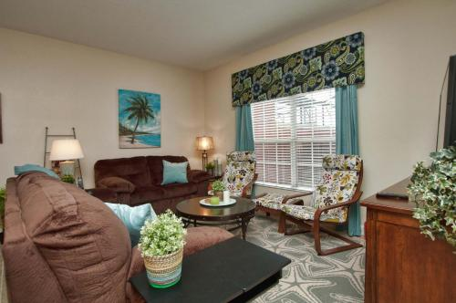 Paradise Palms Four Bedroom House 206 - Kissimmee, FL 34747