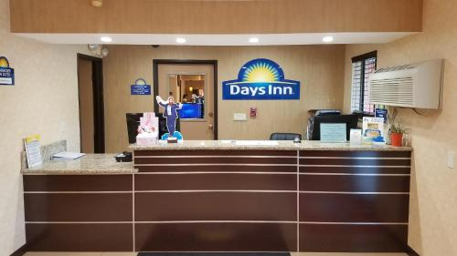 Days Inn By Wyndham Woodland