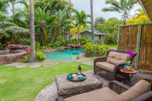 Tropical Getaway - Kailua, HI 96734