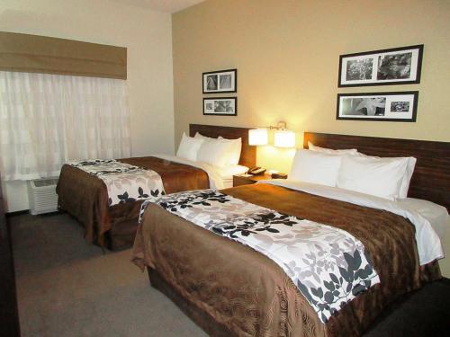 Sleep Inn Rochester - Rochester, MN 55901