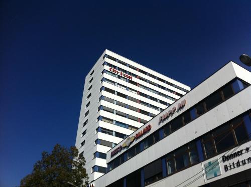 . City Hotel Heilbronn