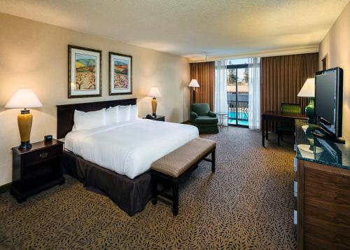DoubleTree by Hilton San Jose - San Jose, CA CA 95110