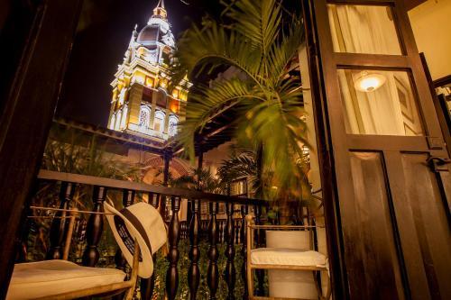 Casa De Alba Hotel Boutique In Colombia