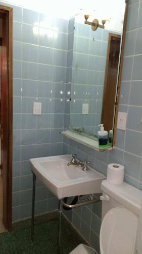 Фото отеля Aventura Hostel