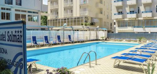 Hotel Belsoggiorno (Cattolica) da 50€ - Volagratis