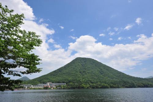 榛名湖溫泉日式旅館 Harunako Onsen Yusuge