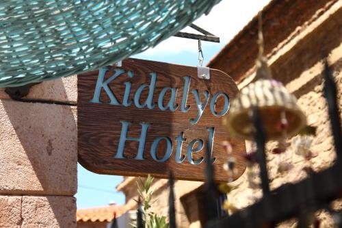 Ayvalık Kidalyo Hotel - Special Category