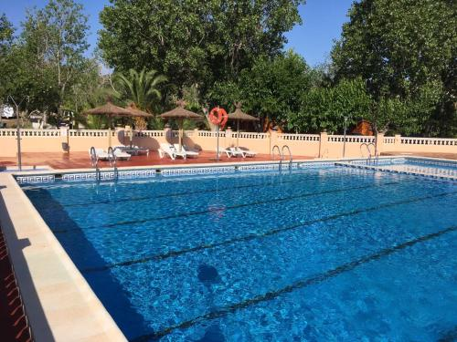 . Camping Bungalows Sol D´Or