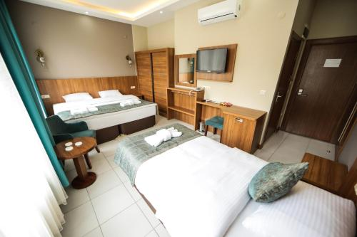 Fatsa Fatsa Safi̇r Otel yol tarifi