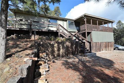Buckhorn Cabin   Three Bedroom