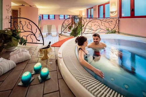 Hotel La Montanina - Alleghe