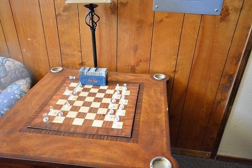 Bear Crossing - Three Bedroom - Ruidoso, NM 88345