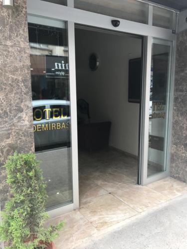 Mersin Otel Demirbas fiyat
