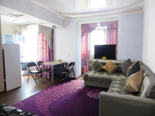 . Best-Bishkek City Apartment