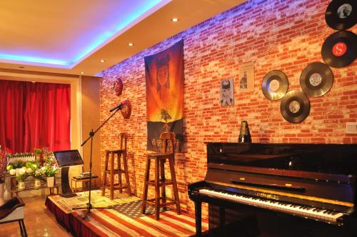 Datong Northern Wei Dynasty Tuoba Zhuo Classic Home Stay, Datong