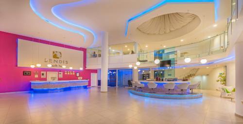 Akyarlar Bendis Beach Hotel rezervasyon