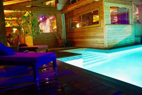 La Perelle - Hotel - St François Longchamp