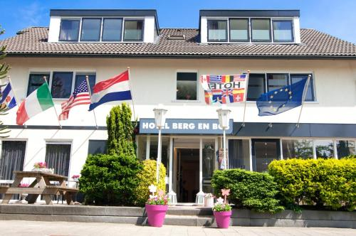 . Hotel Berg en Bos
