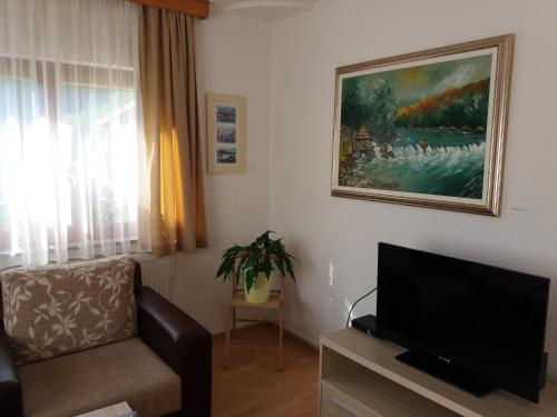 . Apartment Una Strbacki Buk