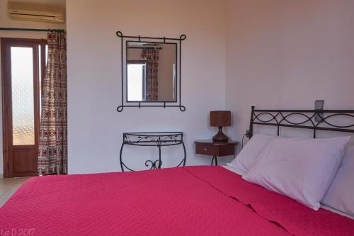 . Dimitra Apartments