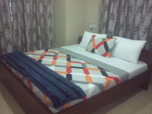 HotelTudon Guest House