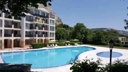 . Balchik Gardens Apartments