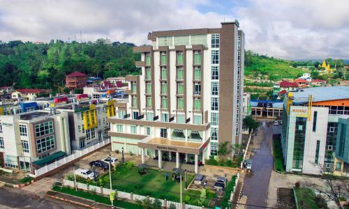 . Mansu Hotel