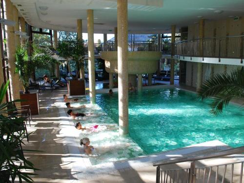 . Wellness Hotel Gyula