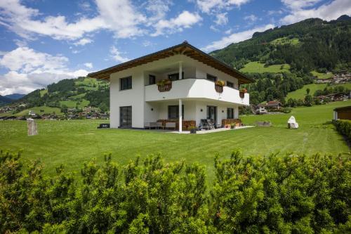 Appartement Josef Ramsau im Zillertal