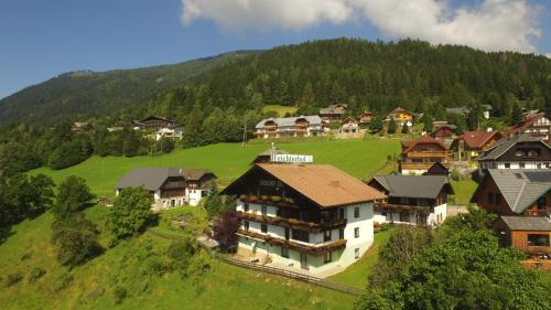 Feichterhof - Apartment - Bad Kleinkirchheim