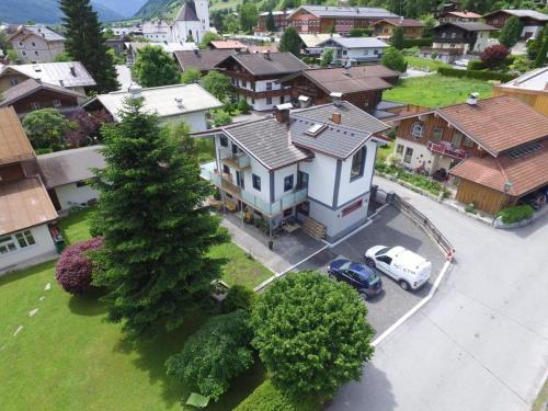 Haus Lercher Bramberg a. Wildkogel