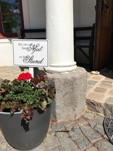 Månstorps Gård - Accommodation - Laholm