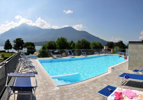 . Camping Villaggio Paradiso