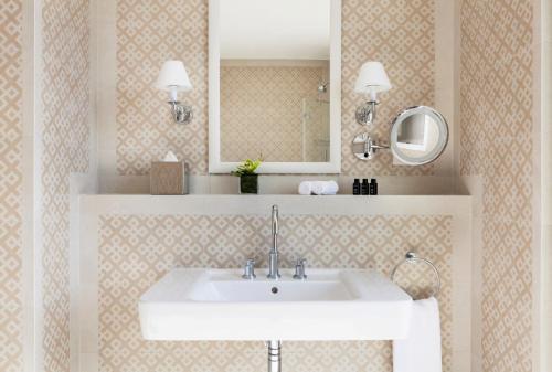Hotel Phoenicia Malta istabas fotogrāfijas