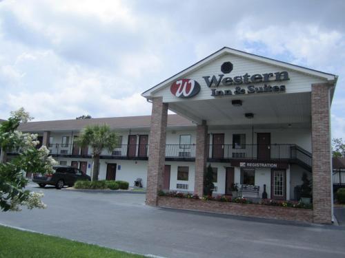 . Western Inn & Suites