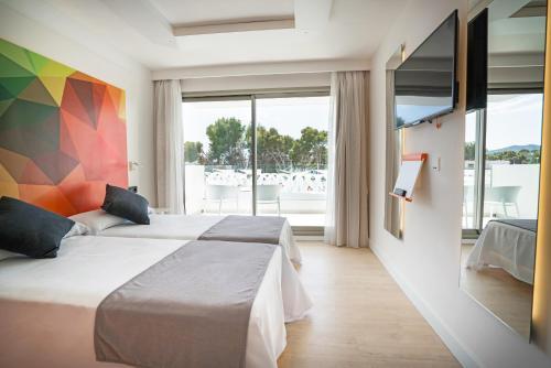 THB Naeco Ibiza - Adults Only phòng hình ảnh