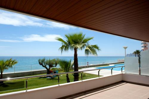Apartamento com 2 Quartos - Penthouse (Two-Bedroom Apartment - Penthouse)