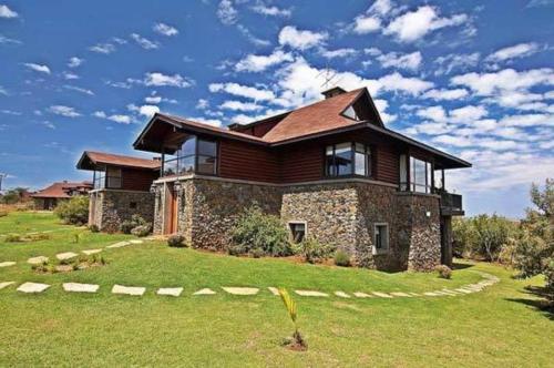 . The Great Rift Valley Lodge & Golf Resort