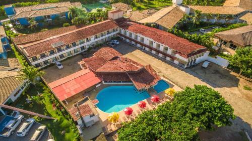 Garça Branca Praia Hotel