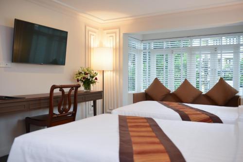Siam Champs Elyseesi Unique Hotel photo 18