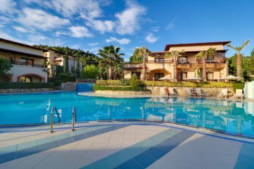 Aegean Melathron Thalasso Spa Hotel Resort Kallithea In Greece