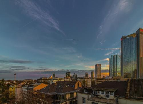 Mercure Frankfurt City Messe photo 46