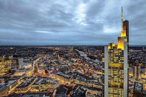 Mercure Frankfurt City Messe photo 16