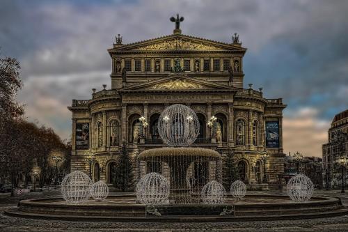 Mercure Frankfurt City Messe photo 17
